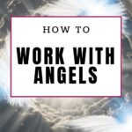 work with angels
