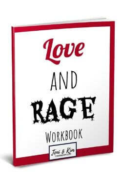 Love and Rage Workbook