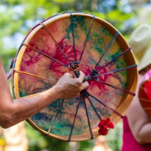frame drum find your passion