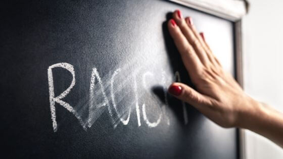 erase racism ending racism