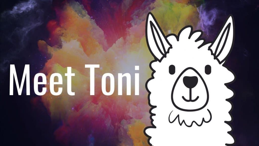 Meet Toni